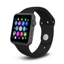 2017 newest bluetooth smart watch iwo 1:1 smartwatch case for apple iphone and samsung sony xiaomi Huawei android phone
