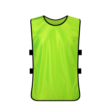 5PCS/LOT Ultra-light Breathable Training Soccer Jersey Football Training Vest Jersey Soccer Customise Number/Name/Logo SAA0018