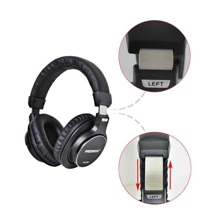 FB-888  04  Headset