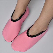Buy 5 Pairs/lot Hot Sale Women Winter Non-Slip Thick Floor Socks Warm Slipper Socks Plus Base Sleep Socks Indoor Slippers for $10.00 in AliExpress store