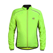 Cycling Wind Jacket Men MTB Bicycle Bike Rain Outdoor Sports Coat Clothing Cycling Jersey tour de france Cycling Jackets H016