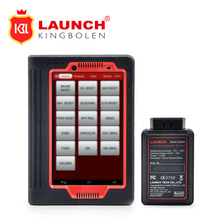 Launch X431 V Pro Master Diagnostic Tool 2 Year free Update Online X-431 V Support WiFi/Bluetooth as X431 PRO Pros Mini X431 IV(China)