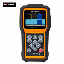 Foxwell NT414 All Brand Vehicle Four Systems Diagnostic Tool for American/Asian/European Vehicle Makes(China)