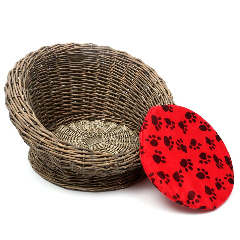 wicker cat bed-your cat will love it WICKER CAT BED-WICKER CAT BASKET-YOUR CAT WILL LOVE IT HTB1epzdhnnI8KJjy0Ffq6AdoVXaV