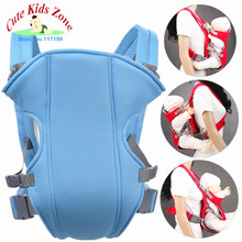 Quality comfortable baby carriers and infant slings baby toddler infant cradle pouch ring sling carrier winding stretch