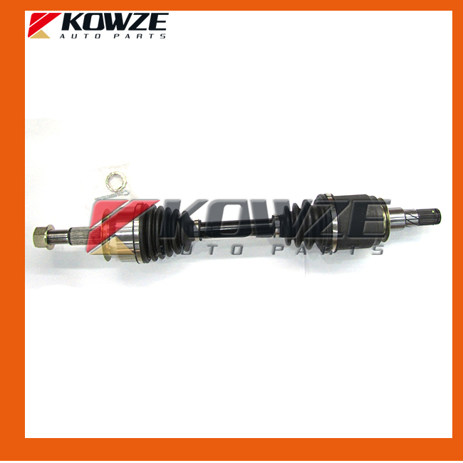 Front LH/RH Axle Drive Shaft For Nissan Navara D40 39100-EB70A<br><br>Aliexpress