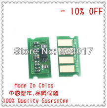 For Ricoh SP C410 C411 C420 CL4000 SPC410 SPC411 SPC420 SPC 410 411 420 CL-4000 CL 4000 Toner Chip,For Ricoh Color Toner Chip(China)
