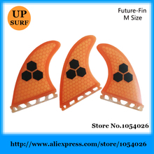 Stand Up Paddle Future G5/K2.1 Fin Fibreglass SUP Surfboard Fins in Surfing Future Surf Fin M Size Honeycomb Fins