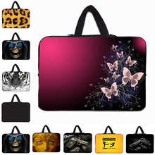 "Shockproof Bag Viviration Latest Laptop Bags Portable Computer Neoprene Cases Fit 10"" 10.1"" 12"" 13"" 14"" 15"" 17"" Notebook Netbook"