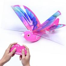 Hot Sale Flying RC Bird RC Airplane 2.4G Remote Control Bird Flying Birds Electronic Mini RC Drone Toys