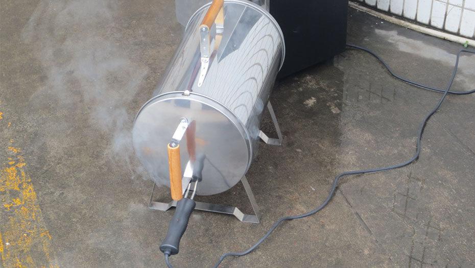 Smoker NES-R1  3