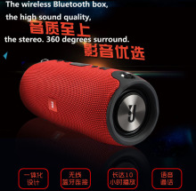 Wireless Bluetooth speaker multi-function heavy bass effect stereo waterproof double speakers loudspeaker mobile phone computer(China)