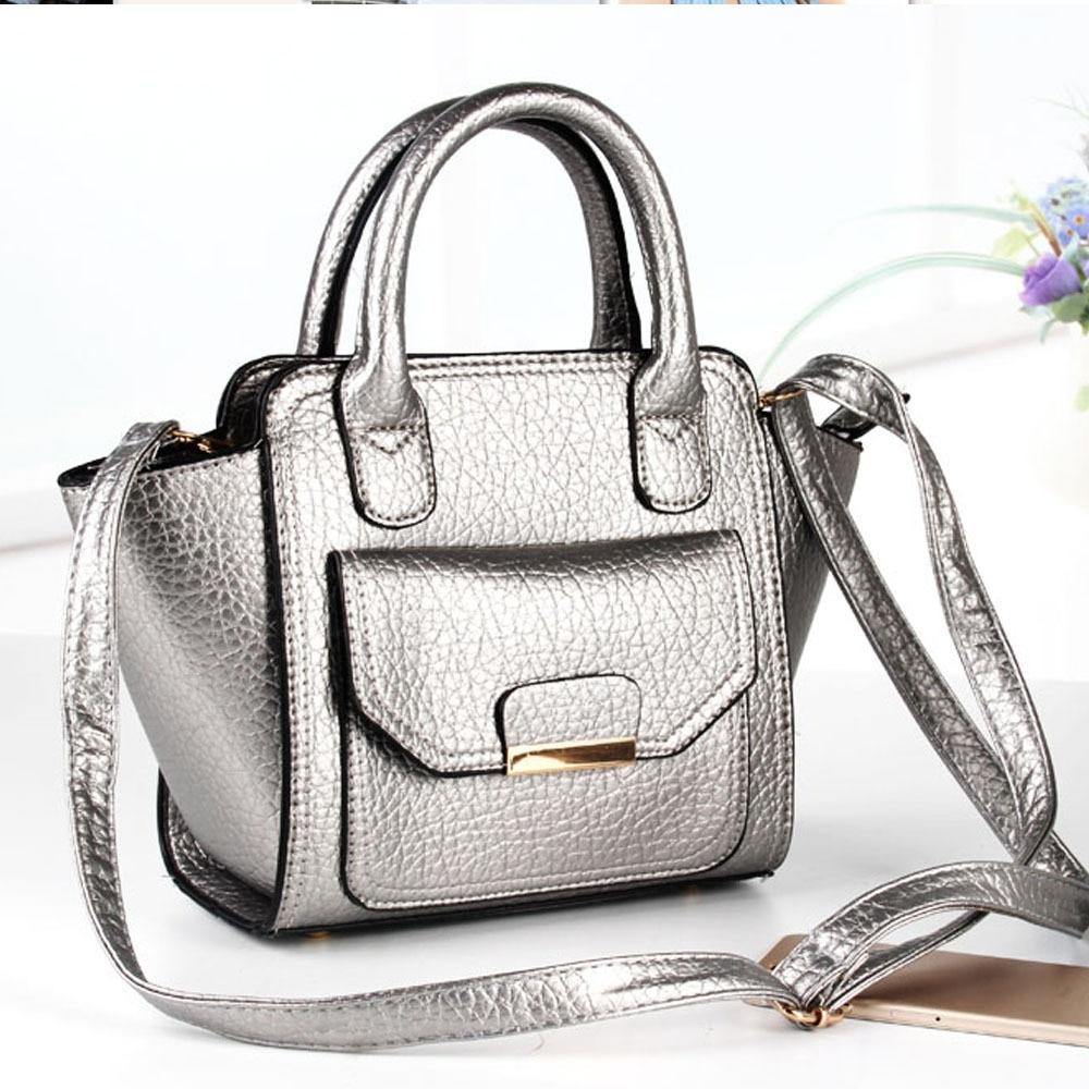 2017 European&amp;American litchistria women handbag designer soft surface high quality leather shoulder bags sac pochette femme<br><br>Aliexpress