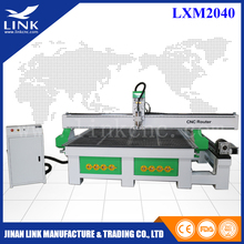 LXM2040 Vacuum table cnc router woodworking / vacuum pump cnc wood router / cnc router