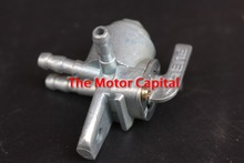 GOOD Gas petrol Fuel Tank Tap switch Cock Petcock For 50cc 70cc 90cc 110cc 125cc 140cc 150cc 160cc Pit Dirt Bikes motorcycle