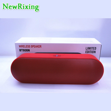 NewRixing BT808N Bluetooth Wireless Speaker Portable Outdoor Mini Loudspeaker Speakers for iPhone For Xiaomi Android Computer