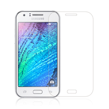 Free Shipping For Samsung_Galaxy J7/SM-J700F Power Support Film Set Anti-Glare Screen Protector Screen Protector(China)