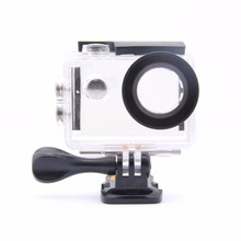Underwater 30m Action Camera Waterproof Case for  Eken H9 H9R Housing Cover