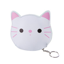 2017 Most Popular Women Girls Cute Fashion Snacks Coin Purse Wallet Change Pouch Key Holder High Quality Coin Bags Wholesale A7(China)