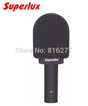 Superlux PRA628MKII Dynamic Instrument Microphone(China)