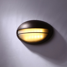 Modern personalized outdoor wall lamp waterproof fitting exterior lights