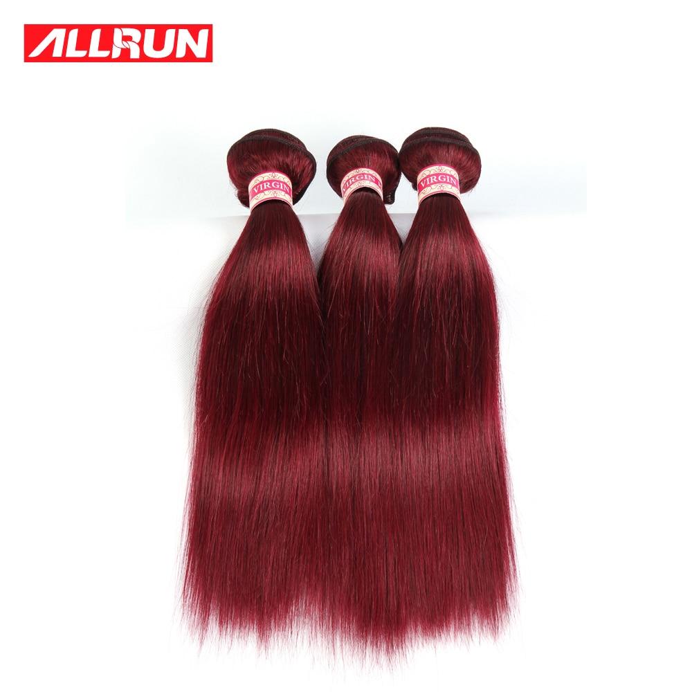 Peruvian Virgin Hair Straight Red Wine Burgundy 99J Straight Human Hair Weave 3 Bundles Burgundy Peruvian Straight Virgin Hair<br><br>Aliexpress