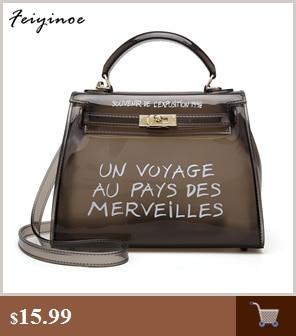 Women handbags leather bag new jelly candy pillow top handbag colorful bag 2