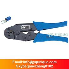 Hs-30J Crimping Tools For 22-10 AWG , 0.5-6.0mm2 of Insulated Terminals & Connectors crimper(China)