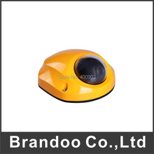 Roof type free shipping school bus camera, HD 700TVL bus camera, shuttle bus camera,yellow car camera(China)