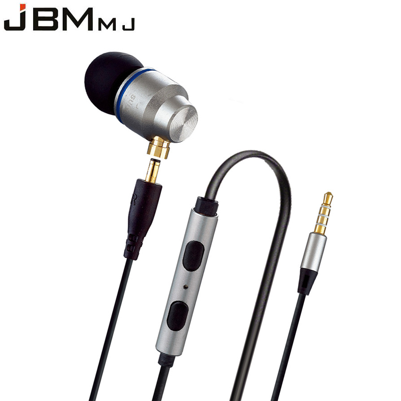 In-Ear Earphones Senior Super Bass Clear Voice In-Ear Meta Mobile Computer MP3 Universal 3.5MM<br>