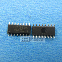 Free shipping 20pcs/lot CD2399 PT2399 SMD SOP audio digital reverb processing IC integrated circuit chip PTC new original