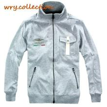 Men Sportwear jacket men winter clothing,Sexy clothing Real AM eagle Free Shipping(China)