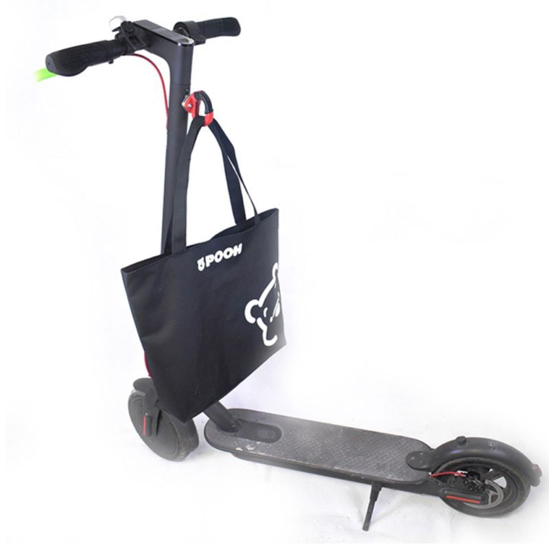 Xiaomi Mijia M365 Electric Scooter_006