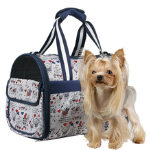 High Quality LD Brand Dog Cat Travel Bag Kunfu Panda Pet Carrier Dog Outdoor Handbag Cage Solid durable Bolsas para perros