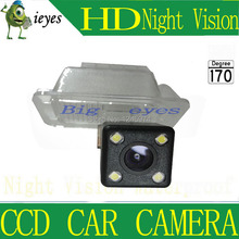 Promotion HD For Ford Focus/Fiesta/Mondeo/S-Max/Kuga Car rear view Camera back up reverse for(China)
