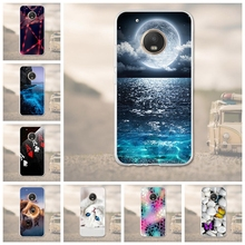 For Motorola Moto G5 Plus Case Cover For Motorola Moto X4 XT1684 XT1685 Cover Mobile phone bag for MOTO X 2017 Soft TPU Silicone(China)