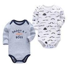 Recién Nacido cuerpo traje de bebé niños bebés Niñas Ropa Roupa Bebe 3 6 9  12 18 24 meses bebé overoles monos bda48b793664