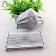 10 PCS Disposable Professional Medical Anti Dust Activated Carbon Face Masks Prevention of infected home tools LYQ(China)