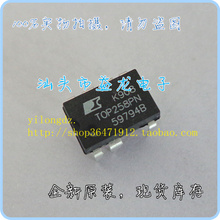 10PCS TOP258PN TOP258 TOP258P LCD common power management chip 7 feet straight New spot Quality Assurance