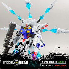 =New arrival= DevilArts 1/100 MG ZGFM-X13A Providence Ver.SUN Assembly Model Kit MOBILE SUIT(China)