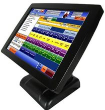 Free shipping hot China factory 15 Inch Touch Screen pos machine factory wholesale  touch pos system Cash Register Pos2120