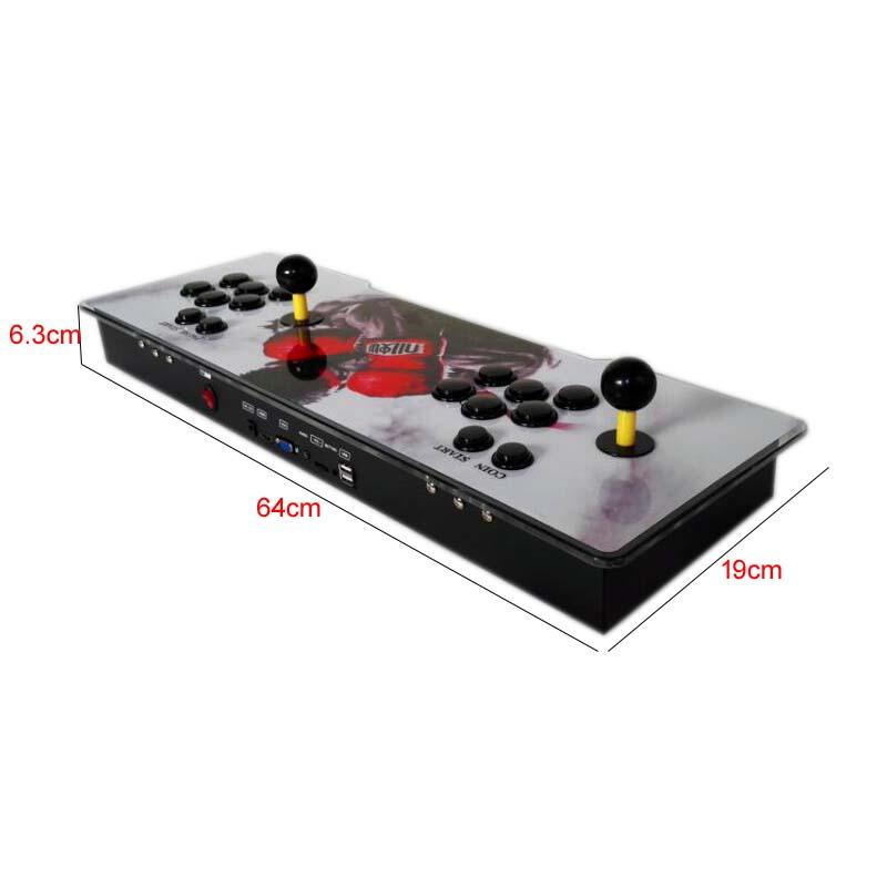 arcade console 4