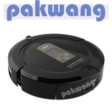 PAKWANG New Automatic Robot Vacuum Cleaner with 4-in-1 Multifunction Factory  Direct Supply A325 Vacuum Robotic household helper