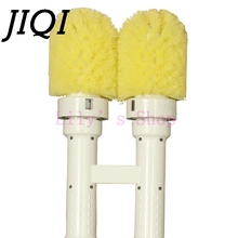 Household Dishwasher mini dishwashing brush cleaning brush Commercial cup cleaner for School canteen restaurant Kitchen EU plug