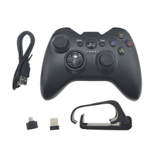 Android Wireless Gamepad Joystick Controller Joypad For PS3 console/Phone/PC/TV Box Accessories