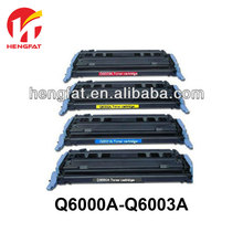 Q6000A Q6001 Q6002 Q6003 Toner Cartridge For HP Color Laserjet 1600 2600n 2605 2605dn 2605dtn CM1015 CM1017 Laser Printer(China)