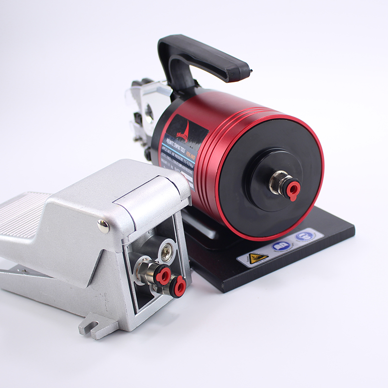 FEK-5ND air crimp machine 5