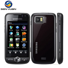 Original Samsung Galaxy S8000 unlocked phone 3.0inch 5MP Camera 3G WIFI GPS s8000 cell phone Free Shipping(China)