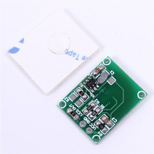 DC 3.3-5V Capacitive Touch Switch Touching Button Key Sensor Switch Module Light Control