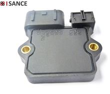 ISANCE Ignition Control Module Power TR Unit LX607J723T MD349207 MD152999 For Mitsubishi Montero 3000GT Diamante Dodge Stealth(China)